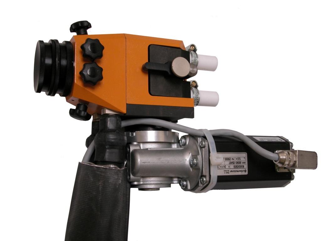 Стандартный универсальный пистолет LD U2 .jpg